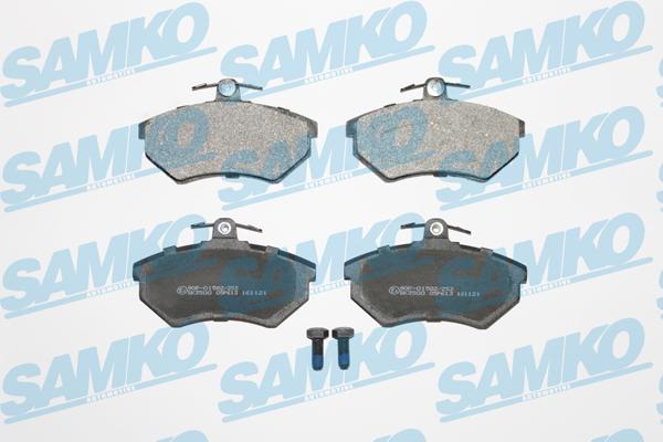 Спирачни накладки SAMKO -5SP613