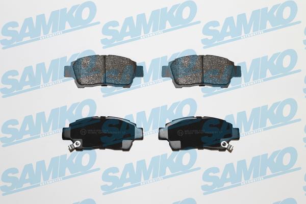 Спирачни накладки SAMKO 5SP700