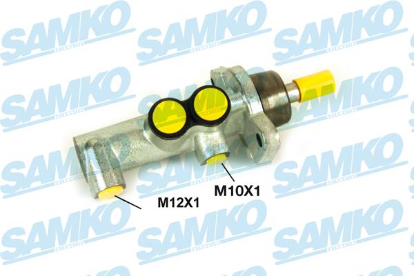Спирачна помпа SAMKO за OPEL Vectra B - P08540
