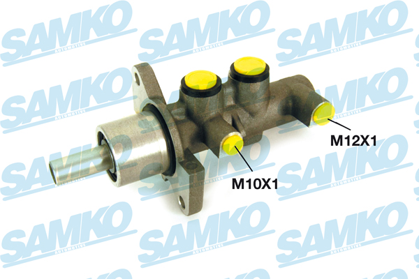 Спирачна помпа SAMKO за OPEL Astra F, Corsa - P08542