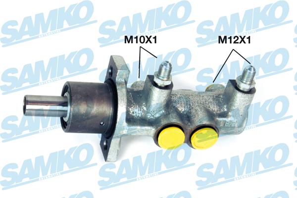 Спирачна помпа SAMKO за FORD Escort - P08918