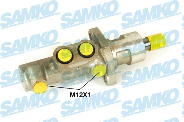 Спирачна помпа SAMKO за FORD Mondeo I - P08985