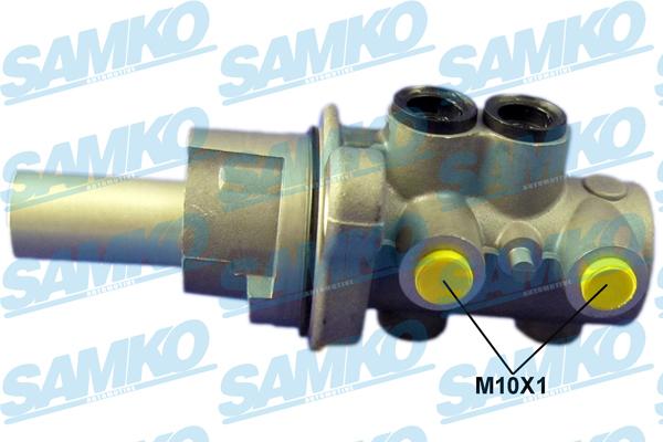 Спирачна помпа - P30435