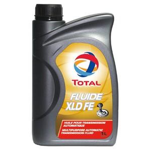 TOTAL Fluide XLD FE 1 литър