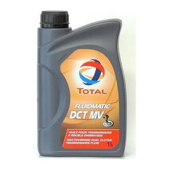 TOTAL Fluidmatic DCT MV 1 литър