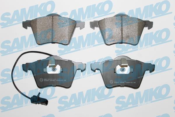 Спирачни накладки SAMKO -5SP982