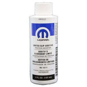Добавка за масло MOPAR 04318060AB for axles with an LSD Mopar lock