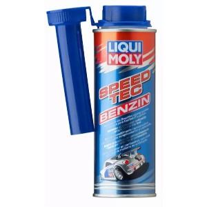 Добавка за бензин Liqui Moly - LIM3720
