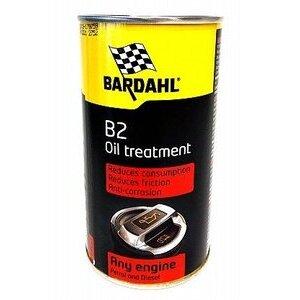 Добавка за масло BARDAHL - BAR1001