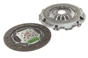 Комплект съединител LUK - 623297609