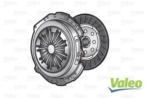Комплект съединител VALEO - 828337