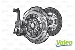 Комплект съединител VALEO - 834002