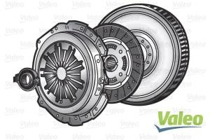Комплект съединител VALEO - 835095