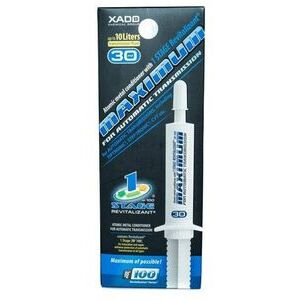 Добавка за трансмисионни масла XADO Максимум за автоматични скорости ХА 40027