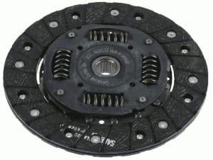 Феродов диск SACHS - 1862402345