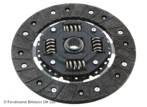 Феродов диск LUK - 320002816