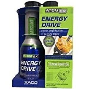 Добавка за бензин ATOMEX подобрител XA 40413