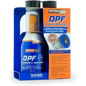 Добавка за дизел ATOMEX DPF Complex Formula дизел ХА 30027