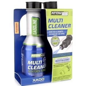 Добавка за бензин ATOMEX Multi Cleaner XA 40013