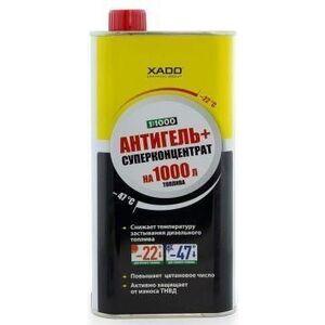 Добавка за дизел Xado Антигел XA 40102