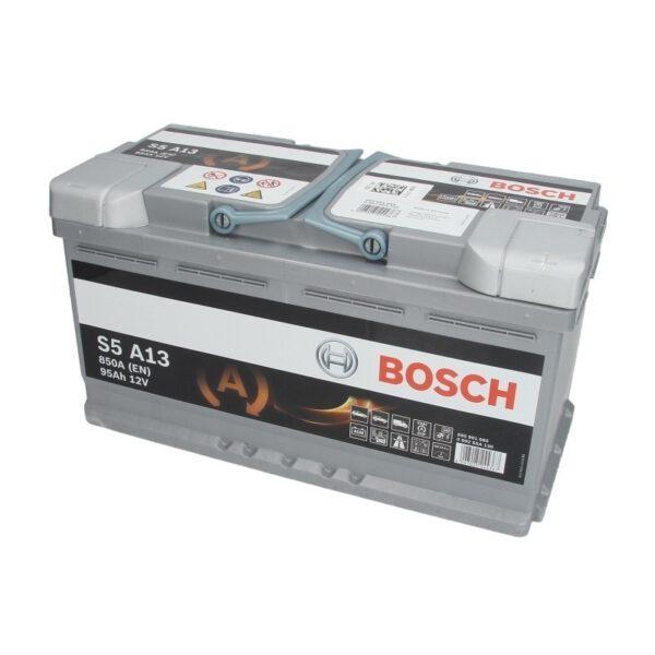 Акумулатор за кола BOSCH 0092S5A130