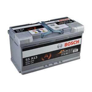 Акумулатор за кола BOSCH AGM 0092S5A150