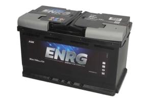 Акумулатор за кола AGM ENRG 580901076 80Ah