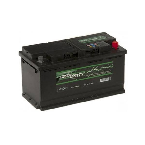 Акумулатор за кола Gigawatt 95Ah