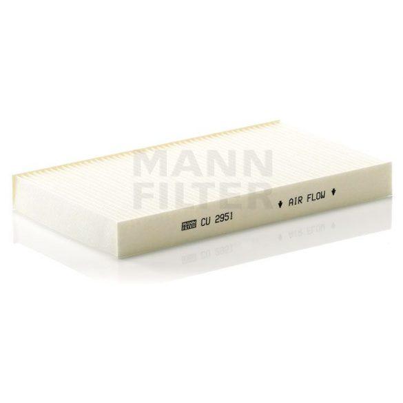 Филтър купе / кабинен филтър/ Magneti Marelli - 350208065910
