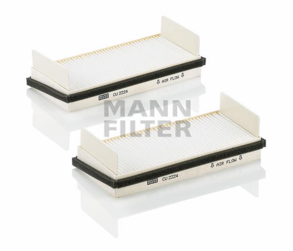 Филтър купе / кабинен филтър/ Magneti Marelli за Opel - BCF140