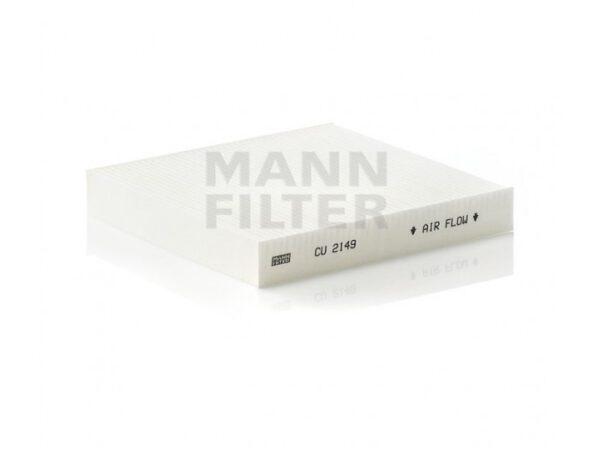 Филтър купе / кабинен филтър / Magneti Marelli за RENAULT - BCF171