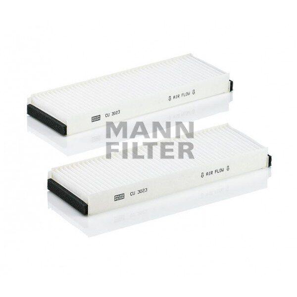 Филтър купе / кабинен филтър / Magneti Marelli за AUDI - 350203062610